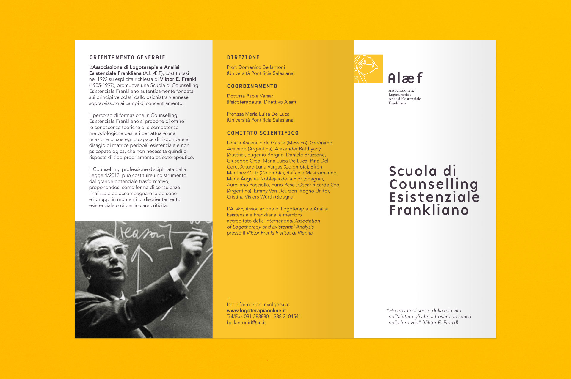 Alaef Brochure
