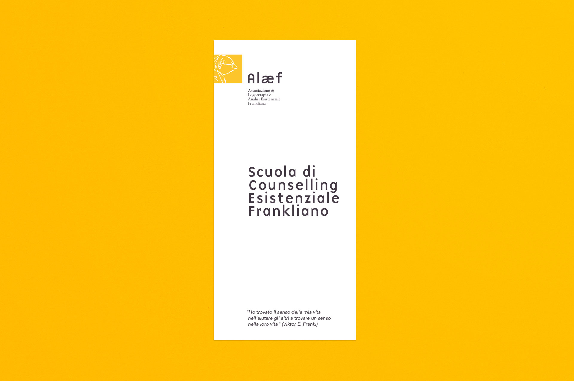 Alaef Brochure