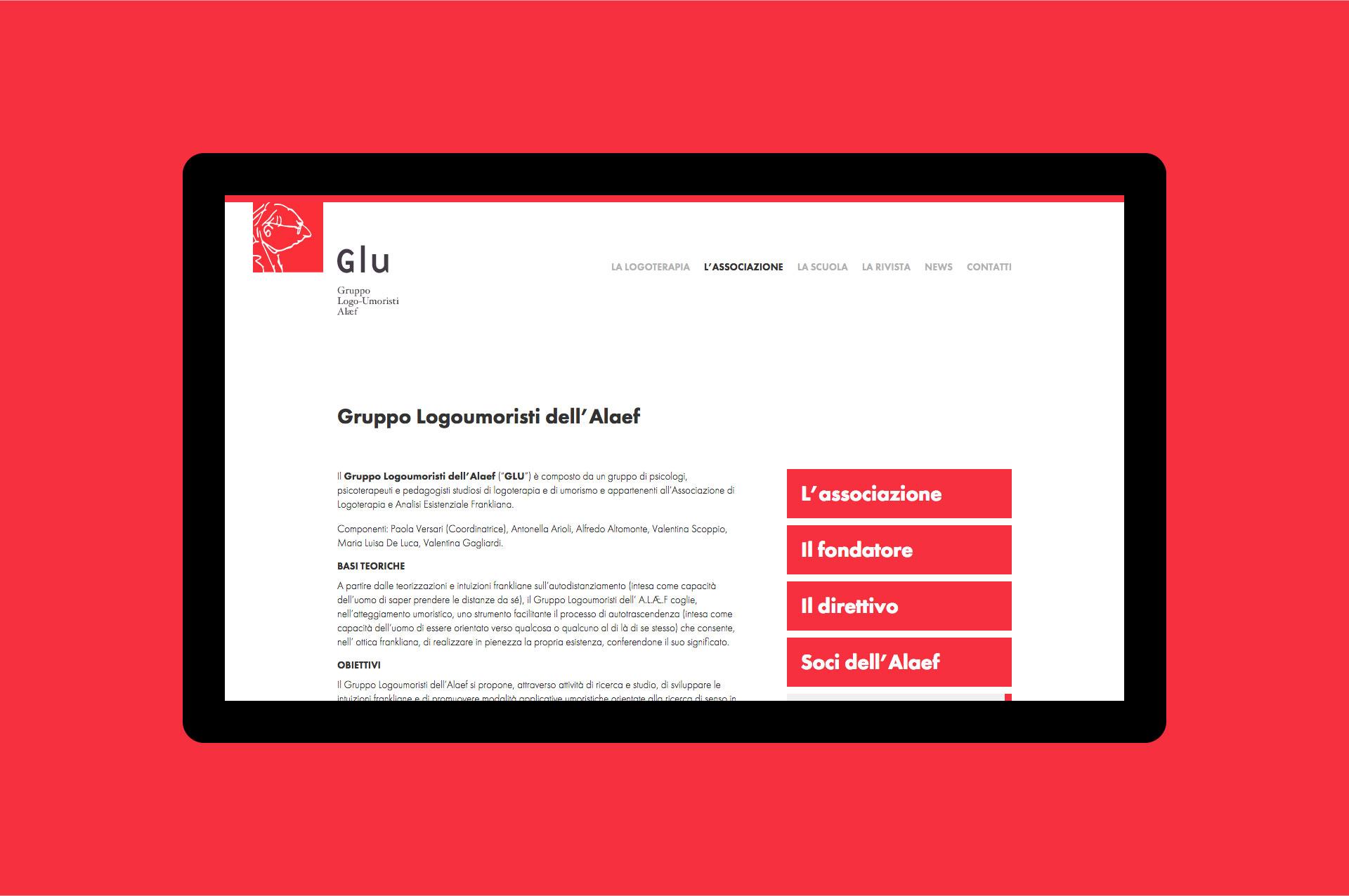 Alaef Website