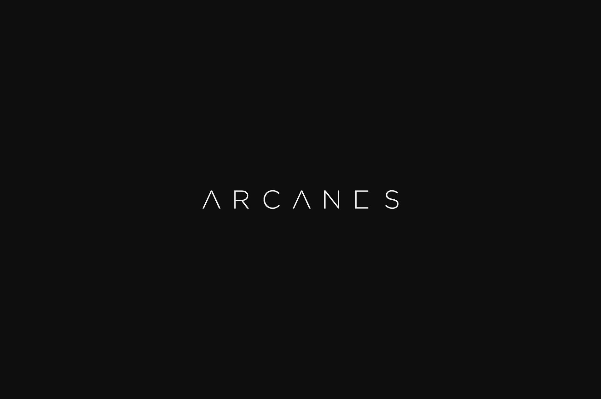 Arcanes identity