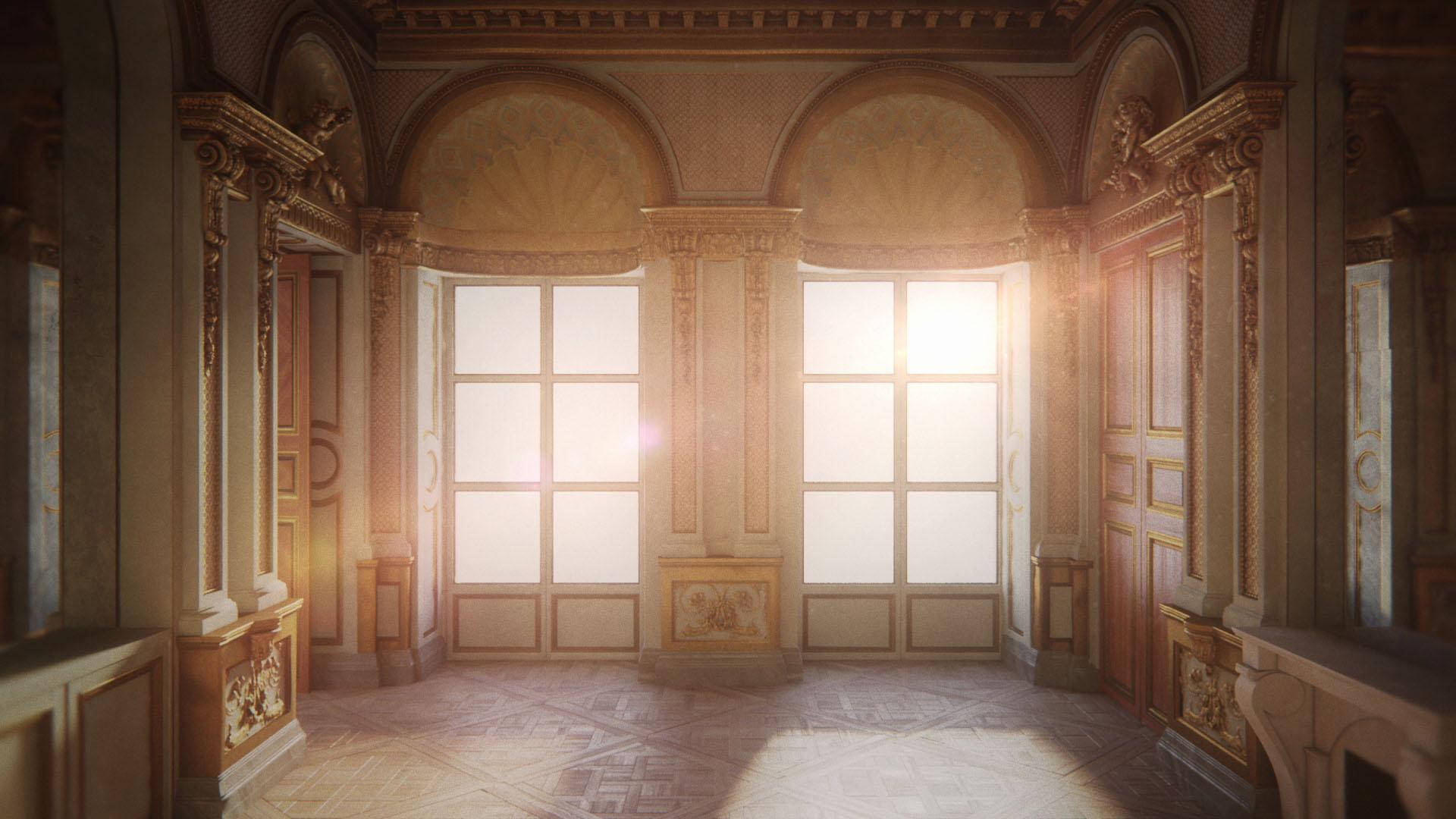 La Chancellerie d'Orléans 01