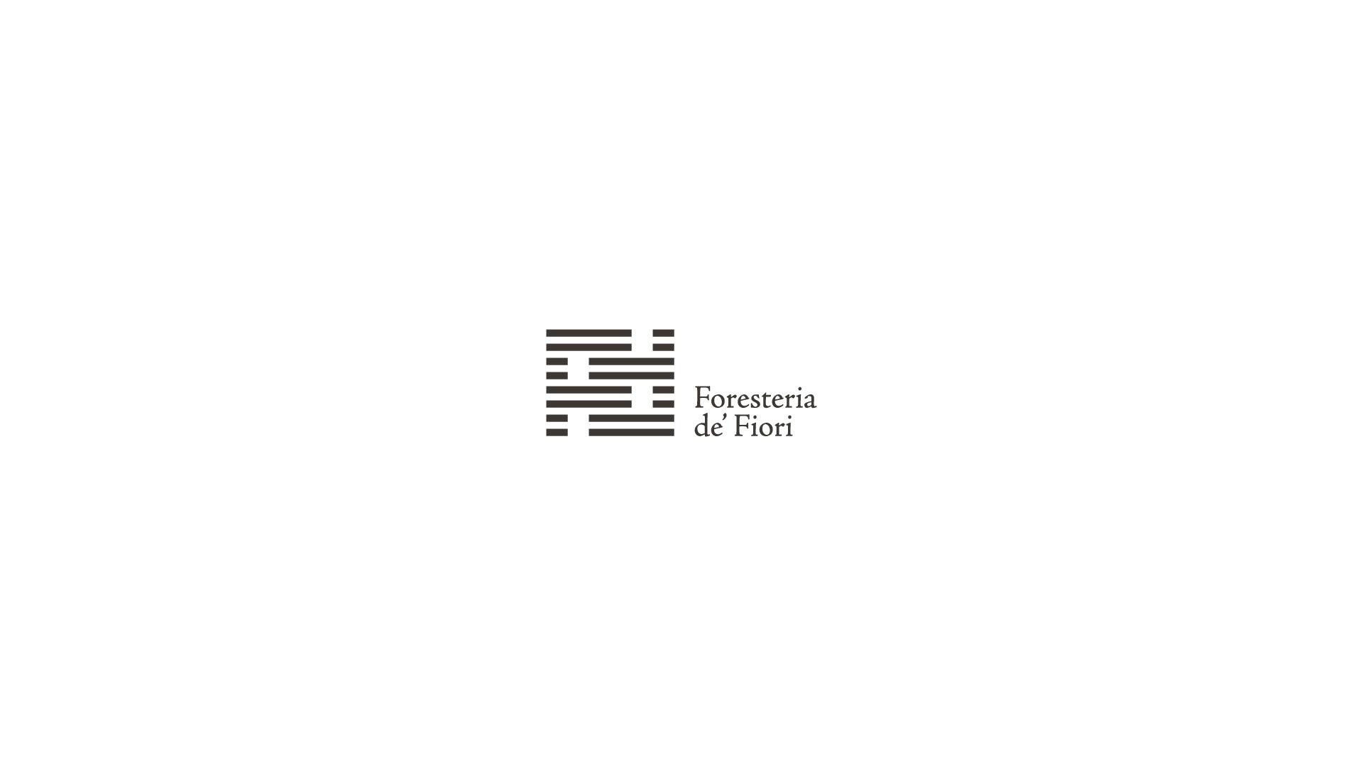 Sundog Studio - Foresteria de' Fiori - Logo