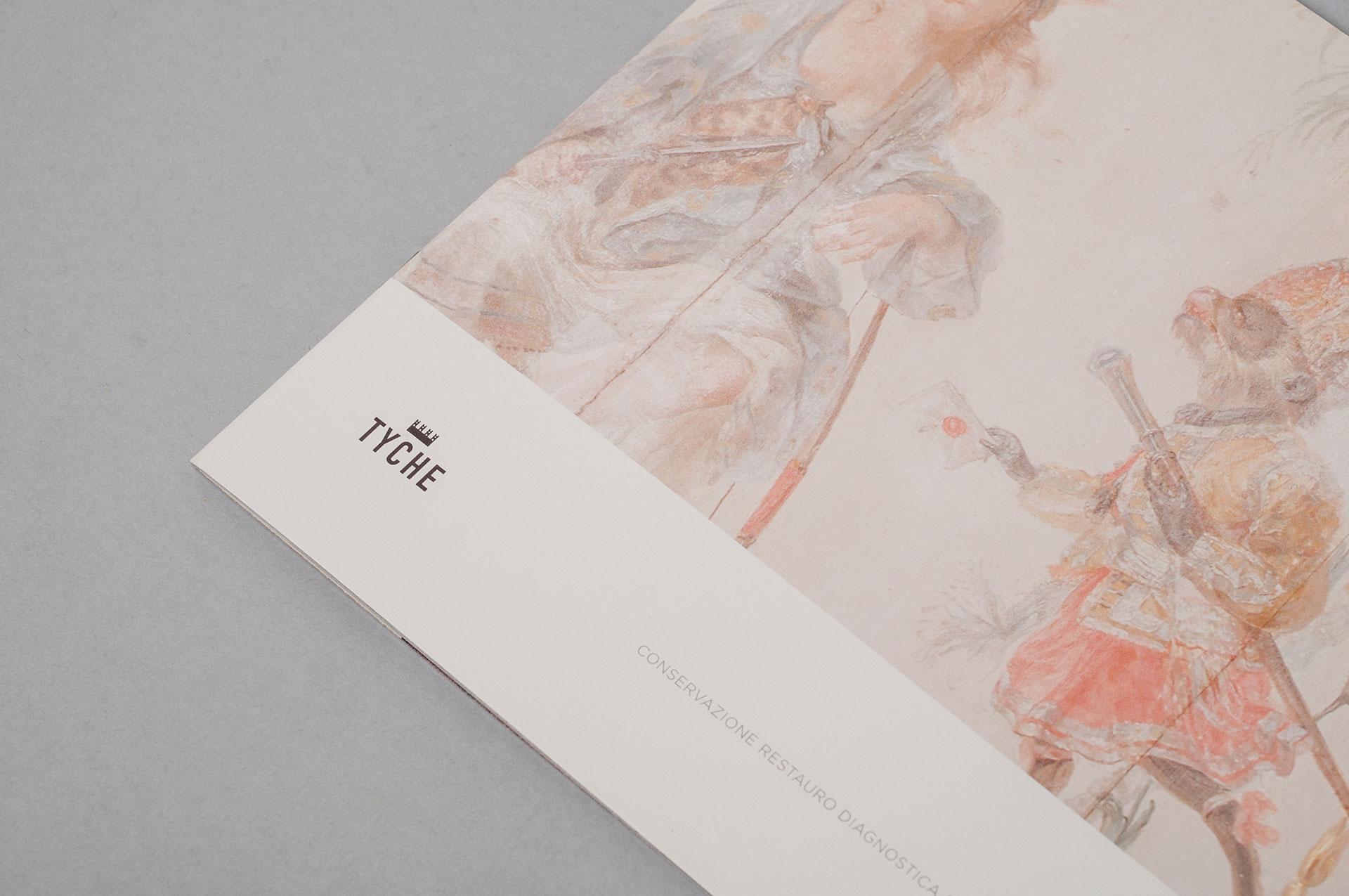 Tyche Brochure
