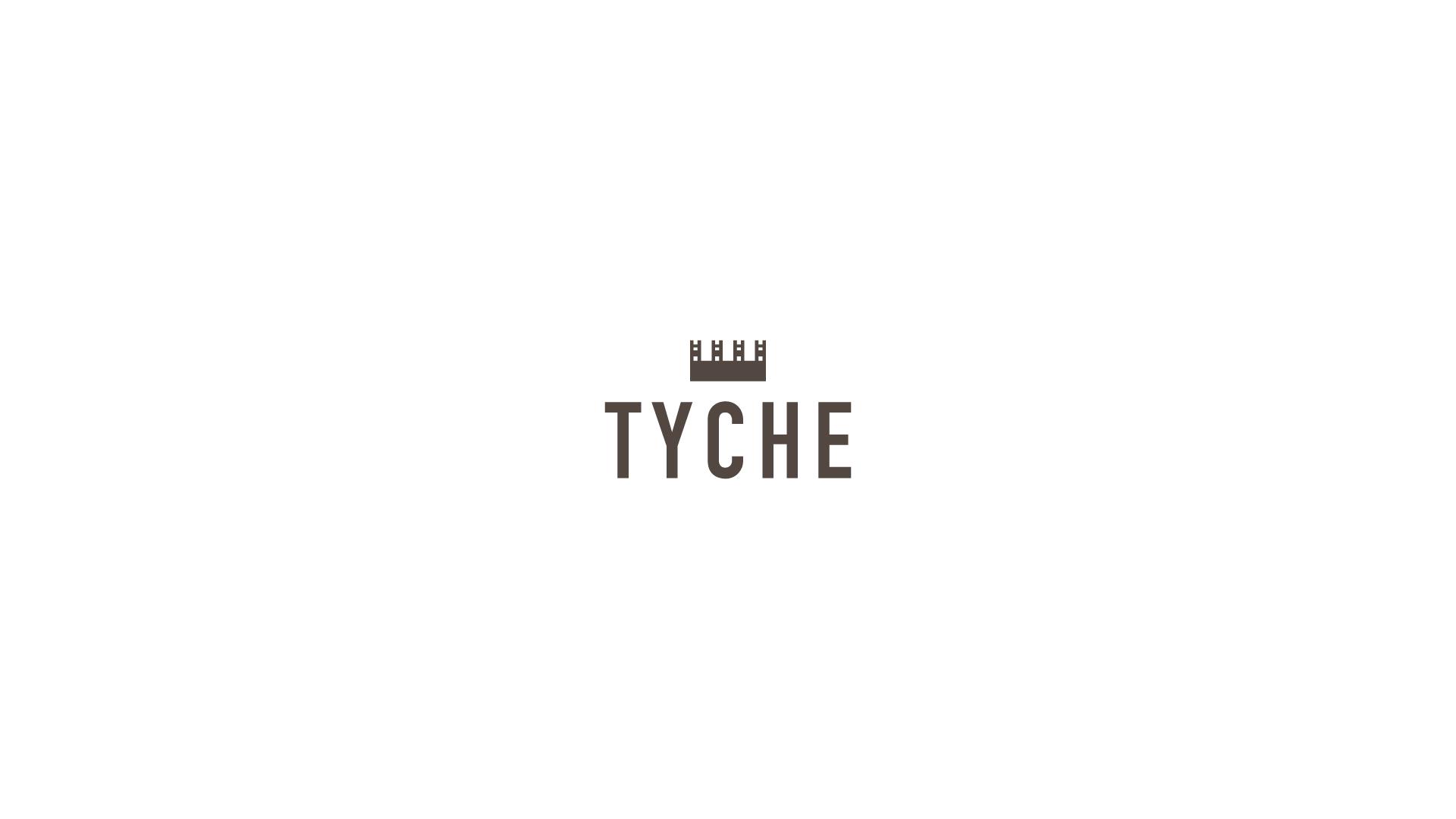 Tyche Logo