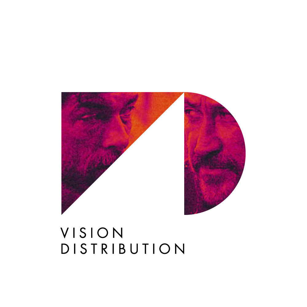 Vision Distribution Logo
