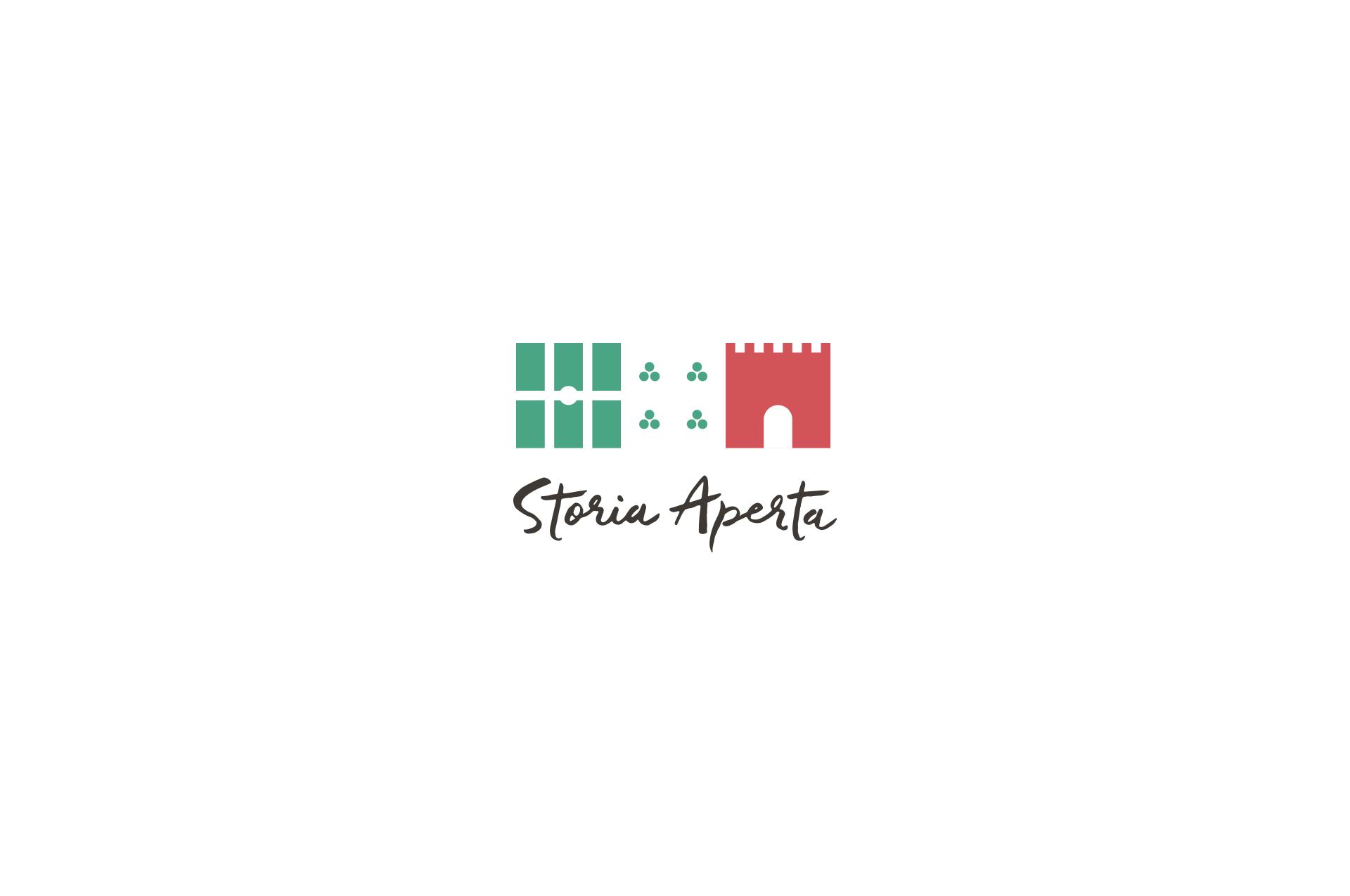 Storia Aperta Logo